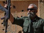 БОРИО СЕ ДО ПОСЛЕДЊЕГ ДАХА: Погинуо прослављени сиријски генерал