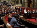 ШПАНИЈА: Каталонски парламент прогласио независност