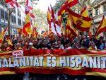 ДЕМОНСТРАНТИ У БАРСЕЛОНИ: Пуџдемона у затвор, живела Шпанија