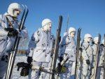 РАМЗАН КАДИРОВ: Спрема се арктички одред Руске гарде