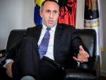 ХАРАДИНАЈ ПРЕТИ: Због поређења Косова и Каталоније испаштаће Србија