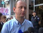 ПОДГОРИЦА: Милан Кнежевић осуђен на седам мјесеци затвора
