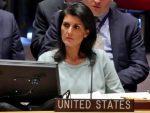 ХЕЈЛИ: Русија води рат мешајући се у изборе других земаља