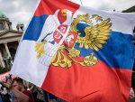 ЈАСНА ПОРУКА: Више од половине Срба жели најбоље односе са Русијом, а са Америком…