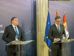 ДОДИК: Српска ће се бранити у случају ескалације насиља и пријетњи Бакира Изетбеговића да ће послати војску и полицију, али очекује и да Србија стане иза