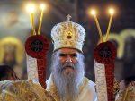 МИТРОПОЛИТ АМФИЛОХИЈЕ: Морални разврат донио мржњу међу браћом