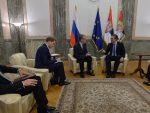 БЕОГРАД: Споразум о Центру у Нишу је потписан