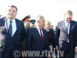 БЕОГРАД: Додик разговарао са Шојгуом; Српска се радује успјеху Војске Србије