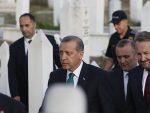 ЕРДОГАН: Европа је умрла у Босни, а сахрањена је у Сирији