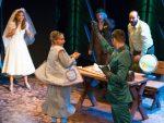 КАО ДА ЖИВИМО У МЕЂУВРЕМЕНУ: На Мећавнику данас почиње други Јесењи позоришни фестивал Емира Кустурице