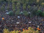 КОЛАПС У КАТАЛОНИЈИ: Стотине хиљада људи на улицама, блокирани и ауто-путеви