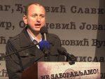КНЕЖЕВИЋ: Монтирани процес против Срба у Црној Гори