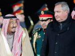 МОСКВА: Краљ Салман жели С-400! Саудијци спремни да плате преко 3 милијарде долара Русима!