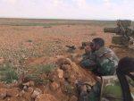 МЕЈАДИН: Сиријска армија ушла у највеће упориште ДАЕШ-а у Дејр ел Зору