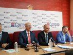 ЛОКАЛНИ ИЗБОРИ: Ракић победио у Косовској Митровици