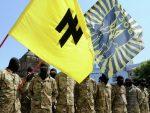 """УКРАЈИНА: Повећава се број страних плаћеника у неонацистичком батаљону """"Азов"""""""
