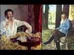 РУСКИ ВЕЛИКАНИ: Пушкин највећи, слиједе Толстој и Достојевски