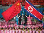 """ПЕКИНГ: Пријатељство између Кине и Северне Кореје је """"драгоцено богатство"""""""