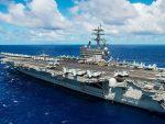 """СЕВЕРНА КОРЕЈА: """"Ова три америчка носача авиона нас гурају у нуклеарни рат"""""""