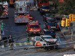 САД: У нападу на Менхетну убијено шест особа; Нападач ухапшен