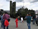 МОСКВА: Русија открила цену С-400