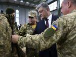 ПОРОШЕНКО РАКЕТНИМ СНАГАМА: Спремајте се за Донбас