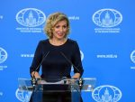 МОСКВА: Захарова назвала америчке новинаре лажовчинама