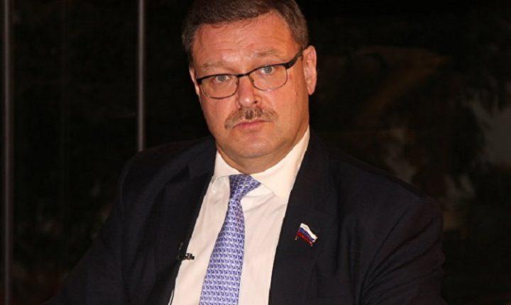 КОСАЧОВ: Не бих да делим савете, али да сам на месту Србије…