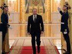 ПУТИН: Руска економија изашла из рецесије