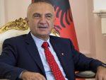 АЛБАНСКИ ПРЕДСЕДНИК ИЗ МЕДВЕЂЕ: Срби, признајте Косово