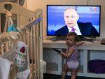 ДА СЕ РАЂАЈУ ДЕЦА: Нови Путинов рецепт за подизање Русије