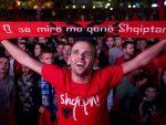 ВЕЛИКА АЛБАНИЈА: Албанија и Косово зацртали рок за уједињење