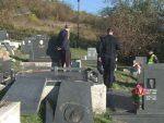 ВАНДАЛИЗАМ У САРАЈЕВУ: Оскрнављено православно гробље