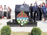 ЗАХВАЛНОСТ: У Источном Сарајеву откривен споменик Виталију Чуркину