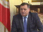 ДОДИК: Српској потребно јединство, а не полтронисање