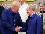 АМЕРИЧКИ ПРЕДСЈЕДНИК ЈЕ ЗАСТРАШЕН: Путин изманипулисао Трампа?