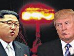 """АМЕРИЧКИ ГЕНЕРАЛ: Нећу послушати Трапма ако нареди """"назакониту"""" употребу нуклеарних снага"""