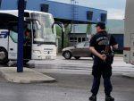 """МАКЕДОНИЈА: Напето у Куманову после пресуде """"Кумановској групи"""", демонстранти узвикивали """"ОВК"""""""