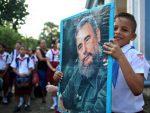ЖИВИ ЛЕГЕНДА: Годишњица смрти Фидела Кастра