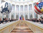 РУСИЈА ПРЕКОПИРАЛА АМЕРИЧКИ ЗАКОН: Запад сада прозива Москву због претњи слободи говора!
