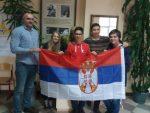 ПОБЕДНИЦИ: Награде у Москви за српске математичаре