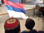 ЦРНА ГОРА: Српски барјак само на свадбама