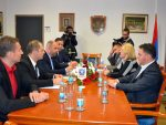 ВИШЕГРАД: Влада ће помоћи у реализацији неколико важних пројеката у Вишеграду