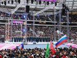 ПРАЗНИК: Око 1,5 милиона Руса обележило Дан народног јединства