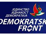 ДФ: Лавров негирао учешће Русије у организовању незаконитог дјеловања у Црној Гори