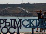 КРИМ: Кијев неће зауставити изградњу моста
