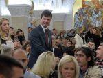 ШВЕДСКА: Албански лоби блокирао приказивање филма о Косову Бориса Малагурског
