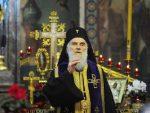 ПАТРИЈАРХ ИРИНЕЈ: Неће бити да су само Срби криви, а сви други невини