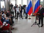 ПУТИН: Москва ће применити реципрочне мере због напада на руске медије у САД-у