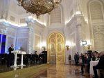ПУТИН: Брига о својој земљи и одбацивање сваког притиска споља темељ су руске државности